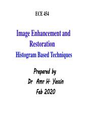 ECE 454 Lec Histogram Equalization  March 2020(1).pdf
