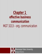 Chapter 1 Org Com.ppt