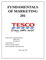 MARKETING REPORT.docx