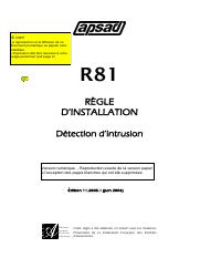 285685689-APSAD-R81-Detection-Intrusion.pdf