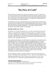 [JP Morgan] The Price of Credit.pdf