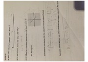 Midsegment theorem homework