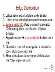 ch04-Imperfection in solids_EdgeDislocations.pdf