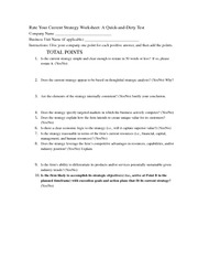Rate your current strategy worksheet rev22512 (1)