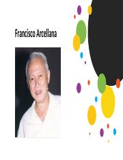 Francisco Arcel.pptx