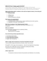 DHE 475 study guide exam 1.docx