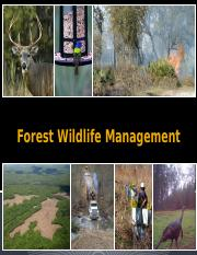 Unit 1.1 - Intro to Principles of Wildlife Mgt.pptx