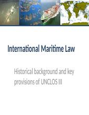 04 International Law