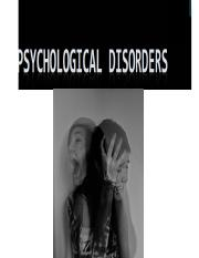 Psychological Disorders Presentation.pptx