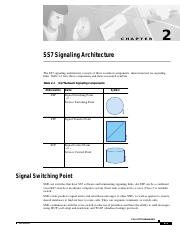 SS7 Tutorial - Performance Technologies Inc www pt com Table of