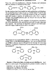 Organic Lab Reactions 244