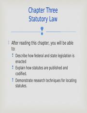 LRW PowerPoint Chapter 3.ppt