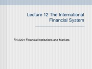 Lecture%2012%20International%20Fin%20System