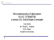 23_Lecture_23_Solid_State