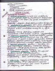 PSYC Chapter 13 Notes