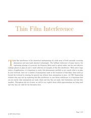 ThinFilm(1)