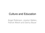 Culture_and_Education