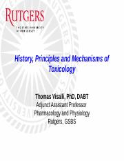Toxicology Lecture 1 History and principles Final edit.pptx