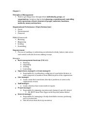 370 Test Notes 1-3