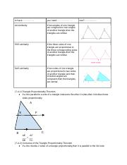 Triangle Similarity.docx