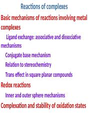09 COMPLEXREACTIONS (1).pptx