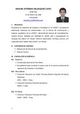Informe Semanal De Practicas Pre Profesionales I 2 01 062015