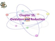 Chapter 15  Lecture Notes - Ionic Compounds