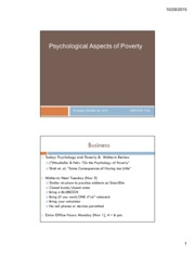 L10-Poverty_Psychology_Exam+Review