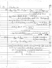 CHEM 114 - Chap 10 Practice Problem Solutions_Feb 2012