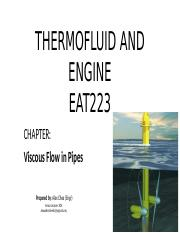 chapter 5 laminar_turbulent flow
