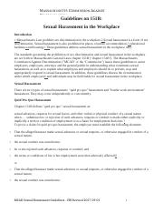 2112 Guideline Sexual Harassment.docx