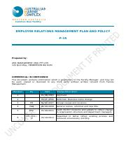 2.11-Employee-Relations-Management-Plan-and-Policy-ERMP-P-IR