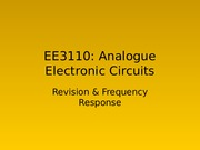 EE3110_Revision & Frequency Response_2015Br0
