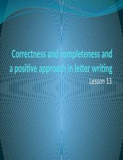 Correctness in letter writing.pptx