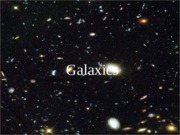 Chapter 15 Cosmology (Galaxies)