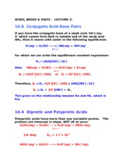 Major Scales Worksheet Chm   General Chemistry  Purdue  Course Hero Ee Phonics Worksheet Word with Poem Worksheet  Pages Acids Bases And Salts Iii Compass Rose Worksheet 3rd Grade
