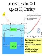 AOS105_lecture21_carbon1 week 9 wednesday