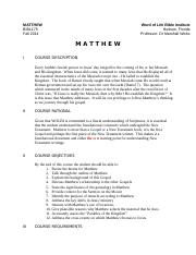 Matt Electronic Syllabus.docx