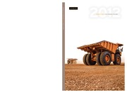 kinross gold annual report 2012