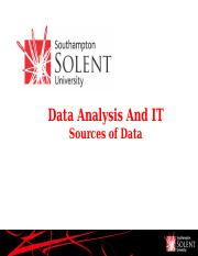 Sources of Data.ppt