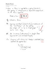 IB CHEM 11 Electric Forces Notes