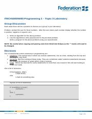 ITECH1000_Topic3_Laboratory.pdf