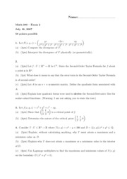 Math380_Summer07_Exam2
