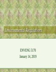 Environmental Regulations - 1-14-2019.pdf