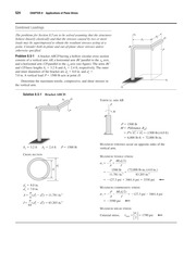 Mechanics of Materials Chap 08-02