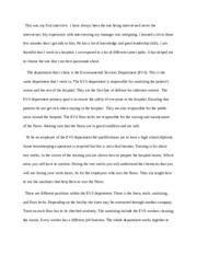 hcs 235 continuum of care presentation thesis statement