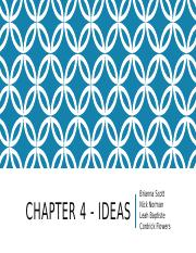 Chapter 4 - Ideas.pptx