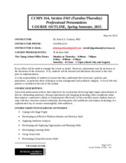 150112_COURSE_Outline_CCMN 314_Spring_Sec_FAO_2015 (1)