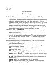 PSYC 300 Exam 2 Study Guide.docx