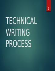 TECHNICAL WRITING PROCESS.pptx